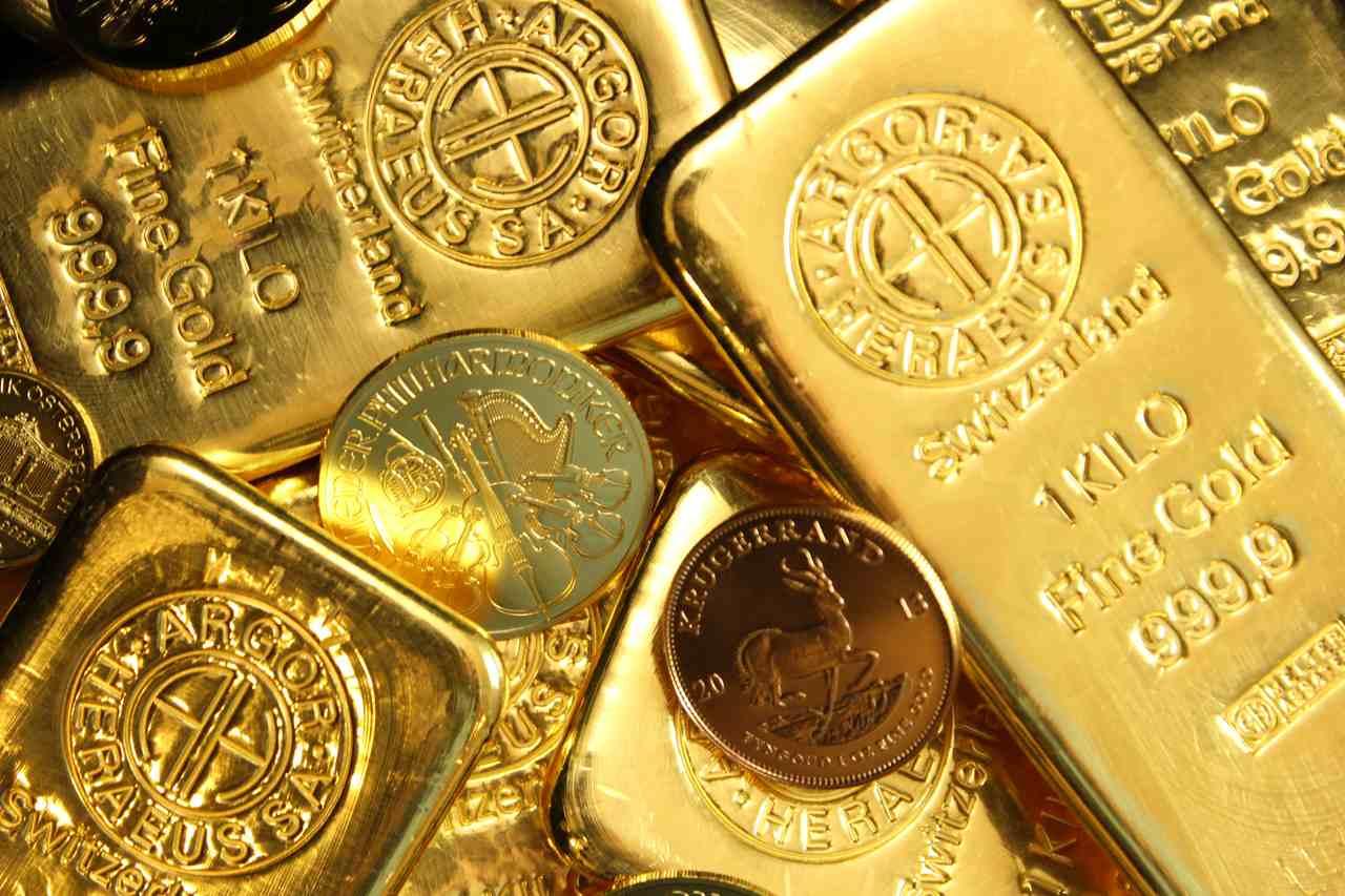 Złoto, srebro i platyna inwestycyjna – podstawowe pojęcia