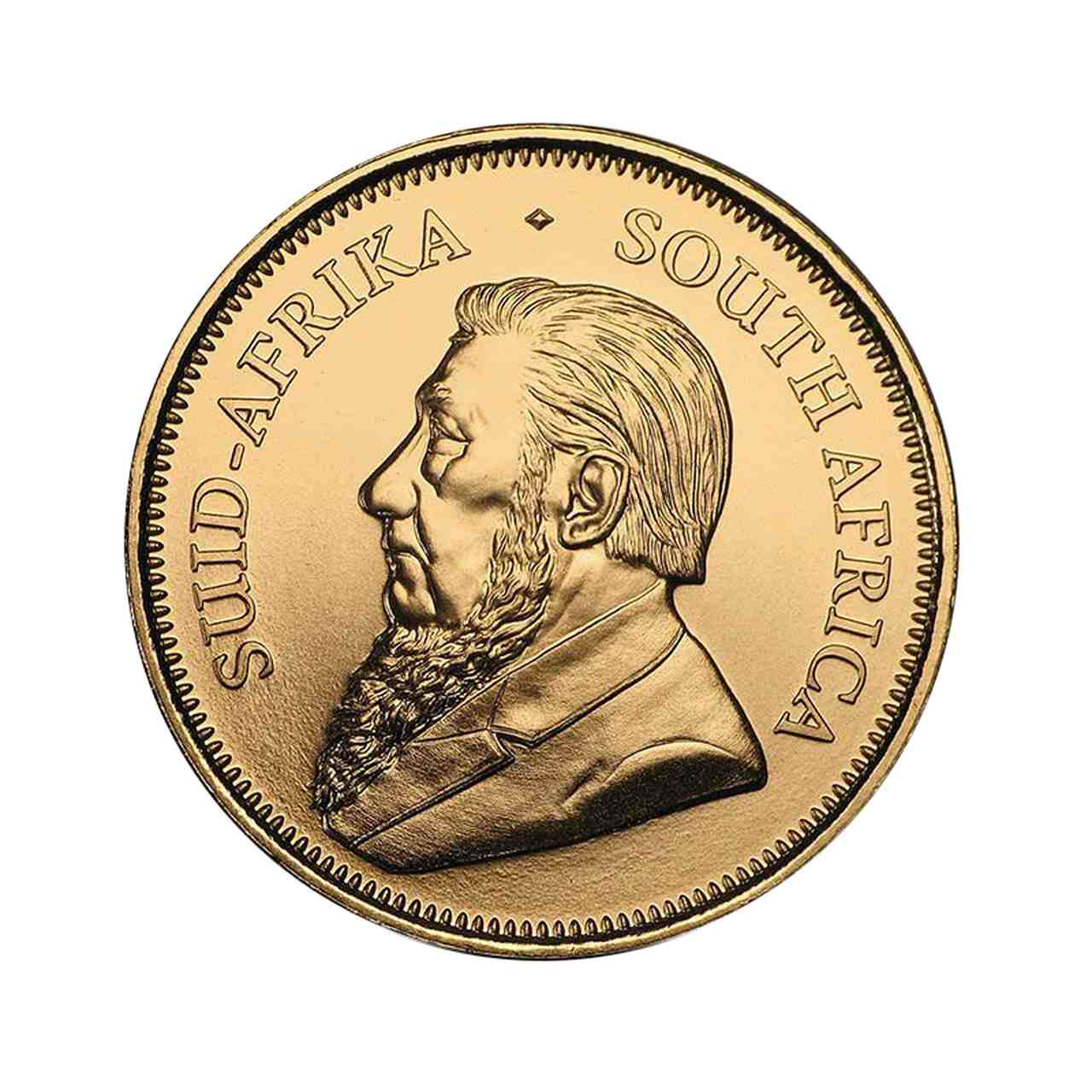 Krugerrand 1 uncja złota moneta inwestycyjna