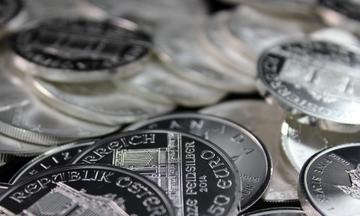 srebro inwestycyjne srebro inwestycja monety